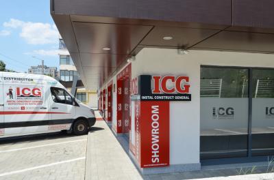 Showroom ICG