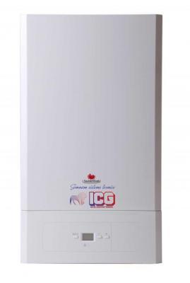 Centrala termica Saunier Duval Semiatek Condens 24 kW