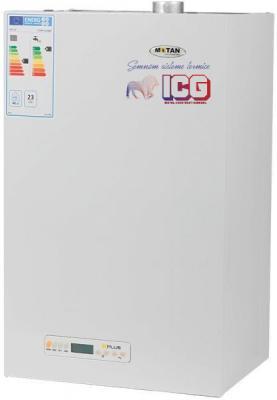 Centrala termica pe gaz conventionala Motan KPLUS 24 Grup Hidraulic din Alama + KIT EVACUARE GRATUIT