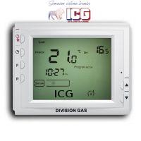Division Gas DG 908 WHB Termostat de ambient programabil