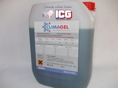 ANTIGEL CLIMA GEL 10 KG