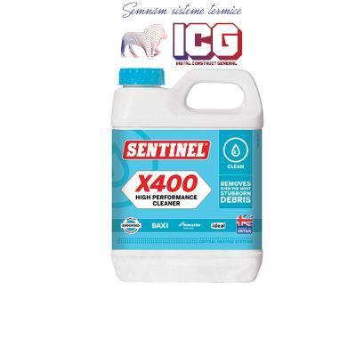 SENTINEL X400 -