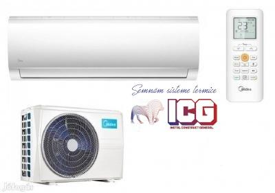 APARAT AER CONDITIONAT MIDEA BLANC 12.000 BTU