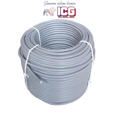 CABLU CYY-F 2X2,5 MMP -