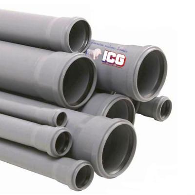 TEAVA PVC CU GARNITURA 110X2ML