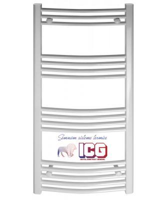 RADIATOR PORTPROSOPCURBAT600X1000 -