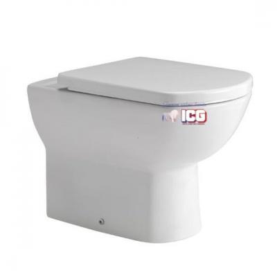 GALA VAS WC SMART BTW pentru rezervor incastrat