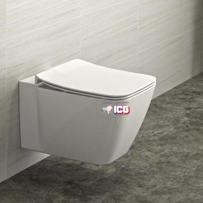 IDEAL STANDARD VAS WC STRADA II SUSPENDAT AQUABLADE