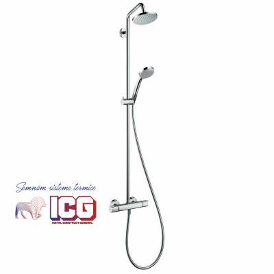 Showerpipe Hansgrohe Croma 160 -