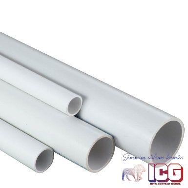 TUB PVC RIGID ELECTRIC