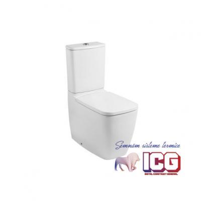 GALA Rezervor wc EOS 3/4,5 L alim. stanga jos