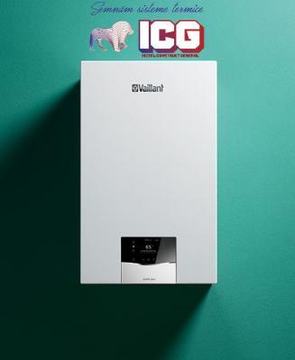 Centrala termica in condensatie VAILLANT ecoTEC plus VUW 32 CS/1-5
