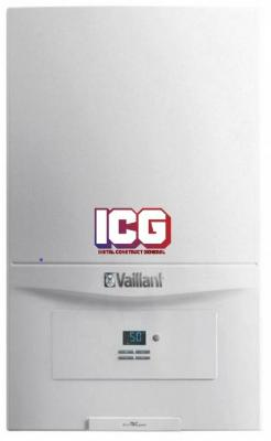 Centrala termica in condensatie Vaillant EcoTEC PURE VUW 286/7-2