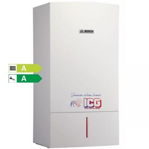 Centrala termica in condensatie Bosch Condens 3000 W ZWB28-3E ErP