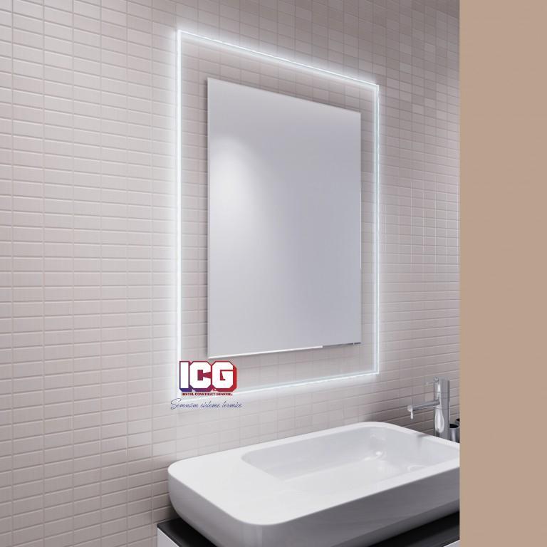 Oglinda Lumineo Sigma 80x90