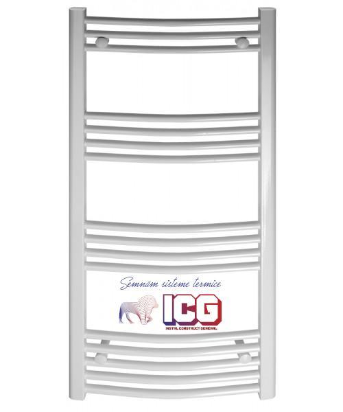 RADIATOR PORTPROSOPCURBAT500X700